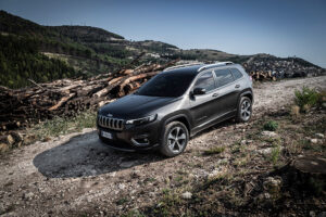Jeep Cherokee Limited