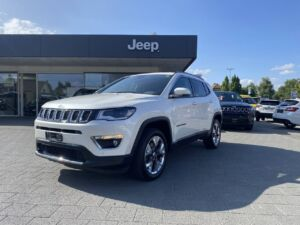 Top Occasion Jeep Compass